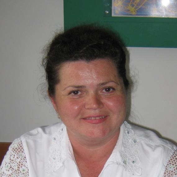 Бурковська Алла Валентинівна
