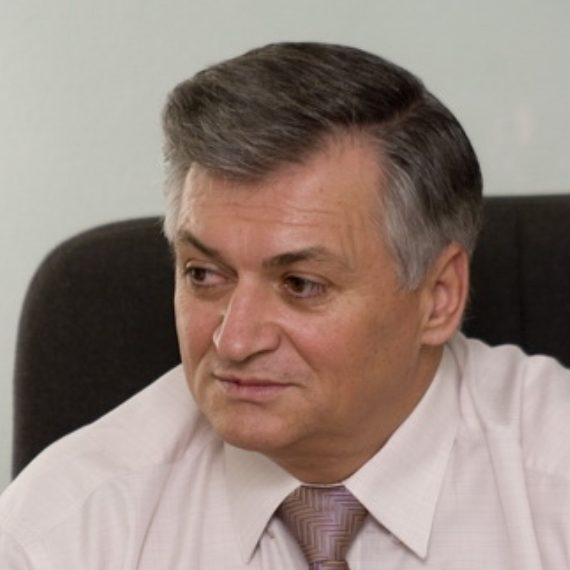Гаркуша Олексій Миколайович