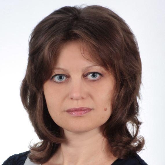 Козаченко Лілія Анатоліївна