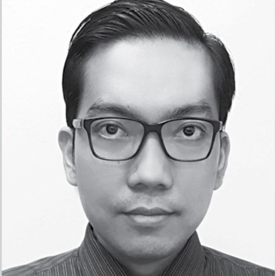 Safwan Mohd Nor