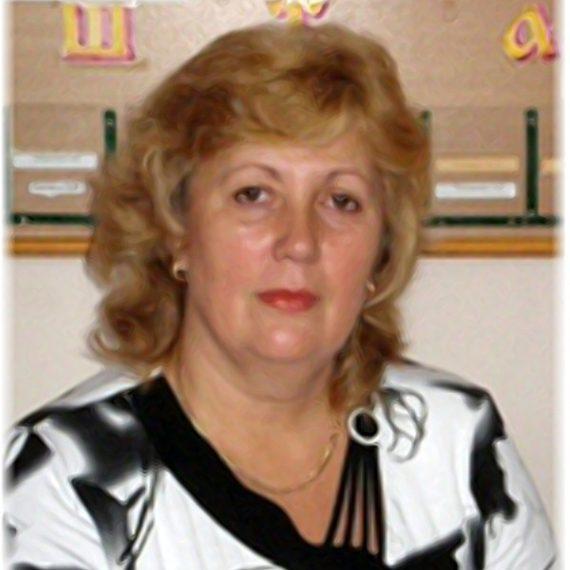 Баранова В.Г.