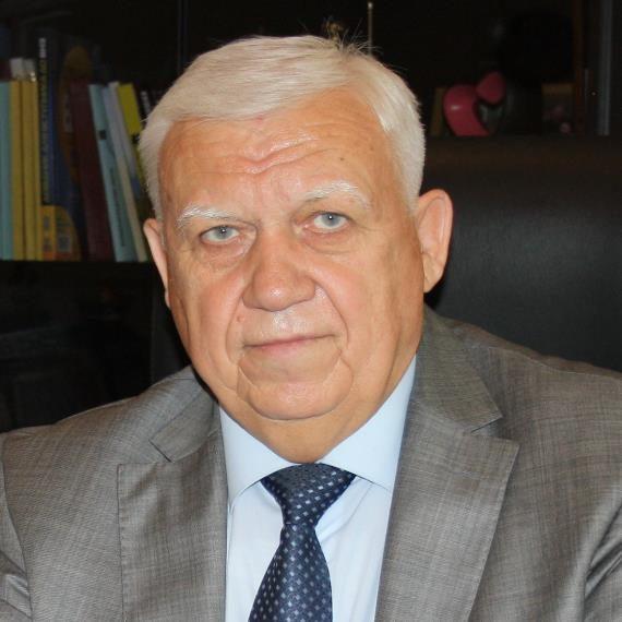 Шебанін В.С.