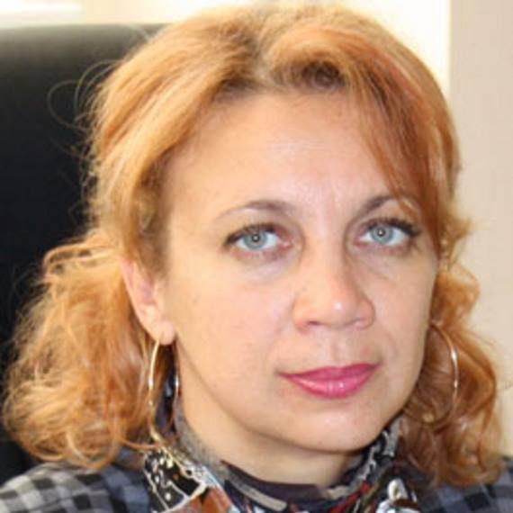 Шебаніна О.В.